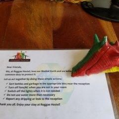 Отель Reggae Hostel Montego Bay Ямайка, Монтего-Бей - отзывы, цены и фото номеров - забронировать отель Reggae Hostel Montego Bay онлайн в номере