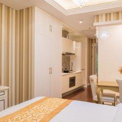 Отель Twin Tower Anthony Seaview Apart-Hotel Китай, Сямынь - отзывы, цены и фото номеров - забронировать отель Twin Tower Anthony Seaview Apart-Hotel онлайн комната для гостей