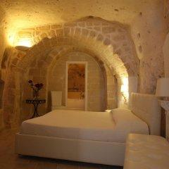 Отель Caveoso Матера бассейн фото 2