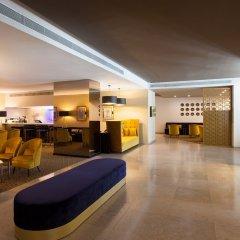 Lutecia Smart Design Hotel гостиничный бар