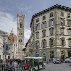 Отель B&B Il Salotto Di Firenze Италия, Флоренция - отзывы, цены и фото номеров - забронировать отель B&B Il Salotto Di Firenze онлайн фото 2
