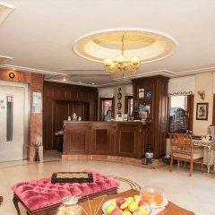 Emine Sultan Hotel интерьер отеля фото 3