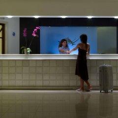 Eurohotel Katrin Hotel & Bungalows – All Inclusive интерьер отеля фото 3