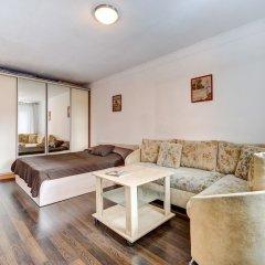 Апартаменты AG Apartment Lomanaya 6 комната для гостей фото 2