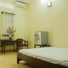 Отель Homestay Hong Cong Хойан комната для гостей фото 3