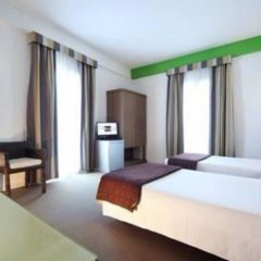 Trieste Hotel Римини комната для гостей фото 4