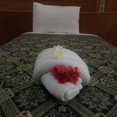 Отель Poonsap Apartment Таиланд, Ланта - отзывы, цены и фото номеров - забронировать отель Poonsap Apartment онлайн в номере