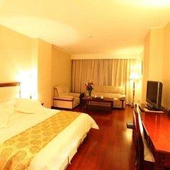 Отель Beijing Jintai Hotel Китай, Пекин - отзывы, цены и фото номеров - забронировать отель Beijing Jintai Hotel онлайн комната для гостей фото 5