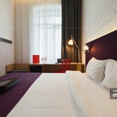 Отель AZIMUT Moscow Tulskaya (АЗИМУТ Москва Тульская) комната для гостей фото 5