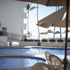 Отель San Marino бассейн фото 2