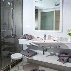 Отель Djerba Plaza Hotel Тунис, Мидун - отзывы, цены и фото номеров - забронировать отель Djerba Plaza Hotel онлайн ванная фото 2