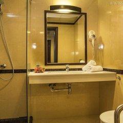 Отель Sani Болгария, Асеновград - отзывы, цены и фото номеров - забронировать отель Sani онлайн ванная фото 2