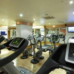 Leonardo Royal Hotel London City фитнесс-зал фото 3