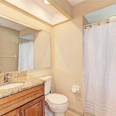 Отель Village des Pins 3645 - Two Bedroom Condo ванная