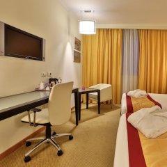Отель Crowne Plaza Padova (ex.holiday Inn) Падуя удобства в номере