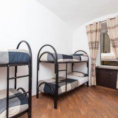 Romangelo 2 Hostel удобства в номере фото 2