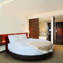 Отель Le Meridien Bangkok сауна