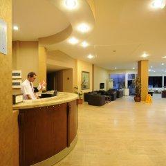 Mar-Bas Hotel - All Inclusive интерьер отеля фото 2