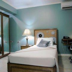 Отель Culture Crossroads Inn комната для гостей фото 5