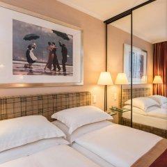 Отель Best Western Plus Hotel St. Raphael Германия, Гамбург - отзывы, цены и фото номеров - забронировать отель Best Western Plus Hotel St. Raphael онлайн комната для гостей фото 3