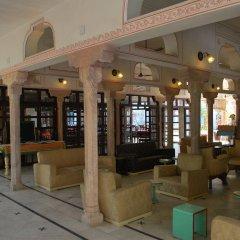 Hotel Diggi Palace развлечения