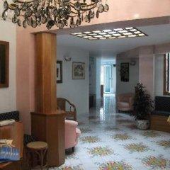 Отель Holidays Baia D'Amalfi Италия, Амальфи - отзывы, цены и фото номеров - забронировать отель Holidays Baia D'Amalfi онлайн интерьер отеля