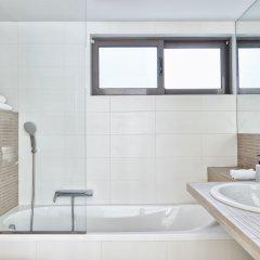 Отель Micon Lofts Греция, Афины - отзывы, цены и фото номеров - забронировать отель Micon Lofts онлайн ванная фото 2
