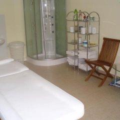 Borika Hotel Чепеларе ванная