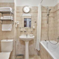 Отель Romance Puškin ванная фото 3