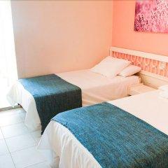 Отель Hostal Isla Playa Испания, Арнуэро - отзывы, цены и фото номеров - забронировать отель Hostal Isla Playa онлайн детские мероприятия фото 2
