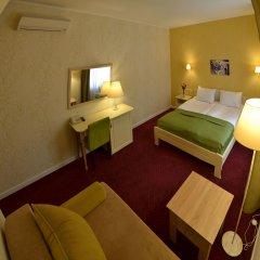 Гостиница Ajur удобства в номере фото 2