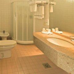 Hotel Cambridge ванная