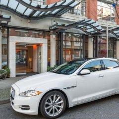 Отель Opus Hotel Канада, Ванкувер - отзывы, цены и фото номеров - забронировать отель Opus Hotel онлайн городской автобус