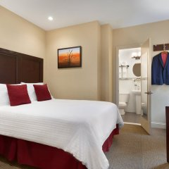 Отель Washington Jefferson Hotel США, Нью-Йорк - отзывы, цены и фото номеров - забронировать отель Washington Jefferson Hotel онлайн комната для гостей