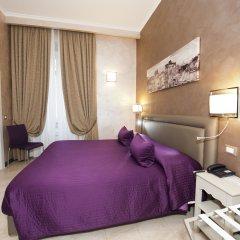 Отель Aelius B&B by Roma Inn сауна