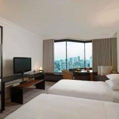 Отель Grand Hyatt Erawan Bangkok Таиланд, Бангкок - 1 отзыв об отеле, цены и фото номеров - забронировать отель Grand Hyatt Erawan Bangkok онлайн комната для гостей