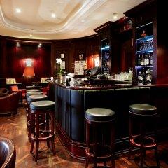 Отель Hôtel Pont Royal гостиничный бар