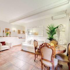 Отель Relais Campo De Fiori комната для гостей фото 5