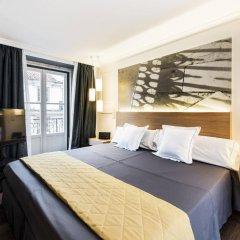 Отель Garret 48 Apartaments Лиссабон комната для гостей фото 4