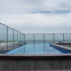Отель Boutique Pescador Прая бассейн фото 3