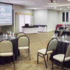 Bourbon Alphaville Business Hotel