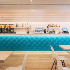 Отель Iberostar Alcudia Park гостиничный бар
