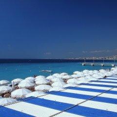 Отель Mercure Nice Promenade Des Anglais Франция, Ницца - - забронировать отель Mercure Nice Promenade Des Anglais, цены и фото номеров приотельная территория