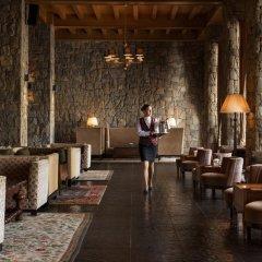 Отель Michlifen Ifrane Suites & Spa интерьер отеля фото 3