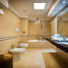 Hotel Dei Cavalieri фитнесс-зал