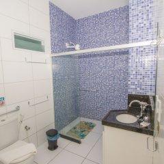 Отель Pousada Marie Claire Flats ванная фото 2