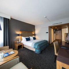 Bilderberg Garden Hotel 5* Стандартный номер с различными типами кроватей
