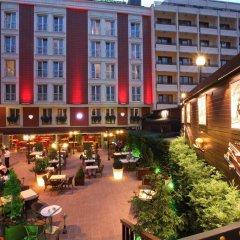 Отель Vicenza фото 3