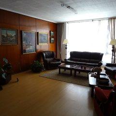 Hotel Marques de Santillana развлечения