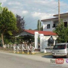 Отель Perix House Греция, Ситония - отзывы, цены и фото номеров - забронировать отель Perix House онлайн городской автобус